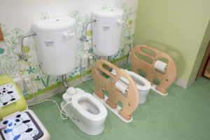トイレ・お手洗い・沐浴場